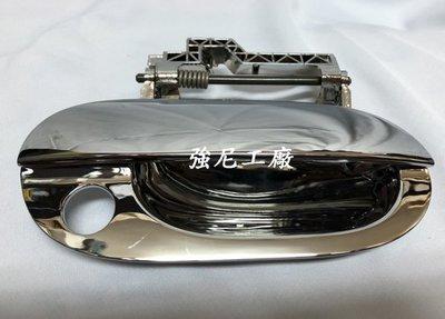 ☆☆☆強尼工廠☆☆☆全新寶馬 BMW E39 96-02年 外把手 電鍍 鍍鉻 一只價格