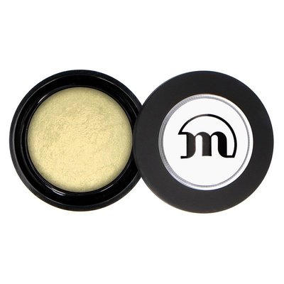 荷蘭彩妝make-up studio 金鑛光眼影 luxurious lime 奢華