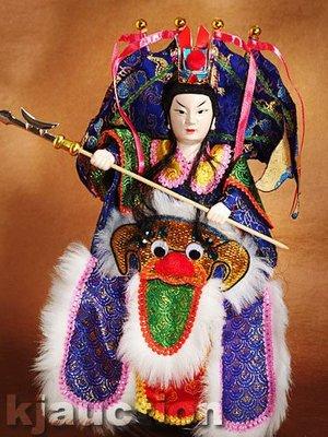 kjleisuretw達客網~河洛坊精緻布袋戲~呂布貂蟬~支持傳統文化~送外國友人最佳禮品