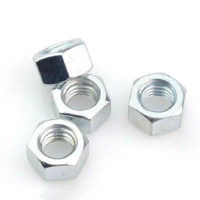 [RWG] M2 白鐵 螺帽 螺母
