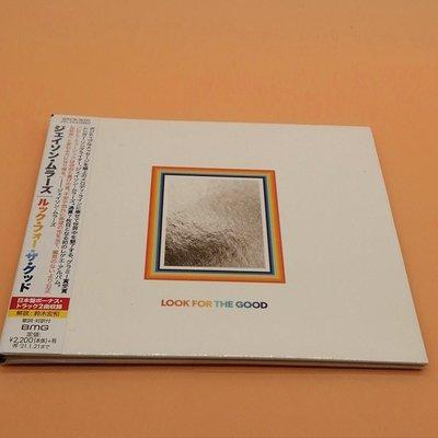 莉娜光碟店 杰森·瑪耶茲 Jason Mraz Look For The Good 專輯CD