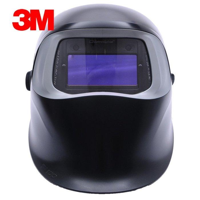 解憂zakka~  SpeedglasTM 100V 自動變光焊接面罩 防護面具氬弧噴漆#防護用品#勞保用品