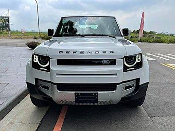 紅牛車業 (全新車)2022年式 Defender D250 柴油首發