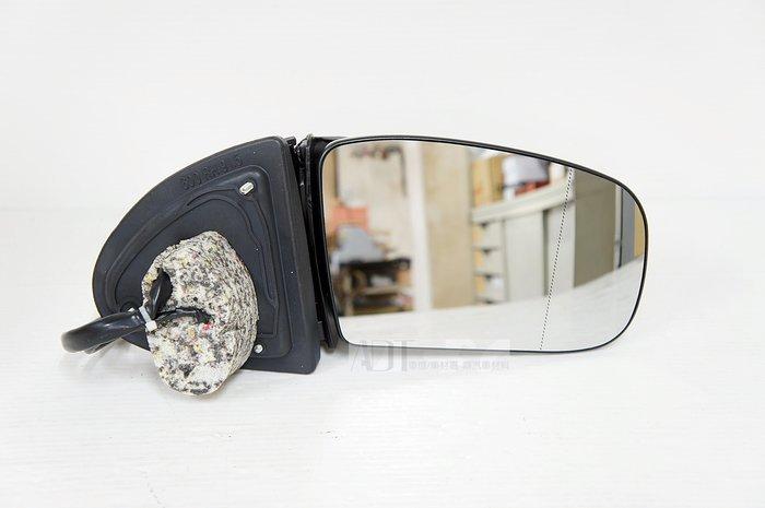 ~~ADT.車燈.車材~~ 賓士 W220 03 04 05 06 S350 電動後視鏡 電折後視鏡本體 單邊價3800