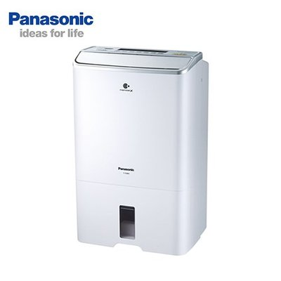 Panasonic 國際牌 16公升 ECONAVI 空氣清淨除濕機 F-Y32EH
