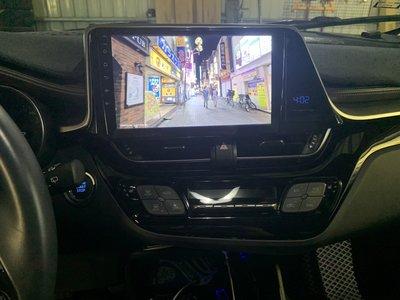 TOYOTA 豐田 17年 CHR Carplay 安卓專用機 android 八核觸控螢幕主機導航/USB