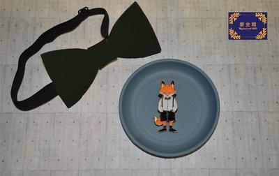 【 麥金窩 Mydreamwall 】狐狸先生 狐狸 紳士 動物配件 別針 胸針 生日禮物 交換禮物 禮物