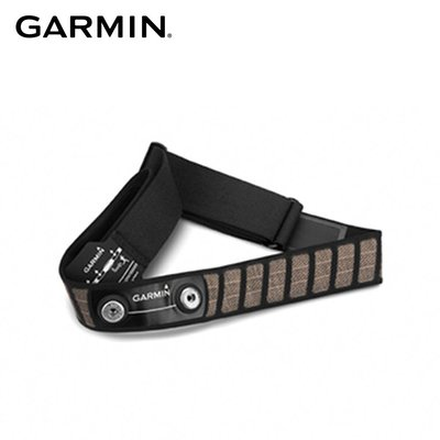 【桃園幸運草】GARMIN 軟式心跳感測器備用帶