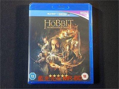 [藍光BD] - 哈比人2:荒谷惡龍 The Hobbit : The Desolation Of Smaug
