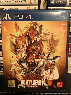 PS4二手遊戲片-聖騎士之戰Xrd-SIGN-(中文版)