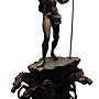 [華威拍賣網- 尋寶]希臘 神話 大型 雕像 擺飾...