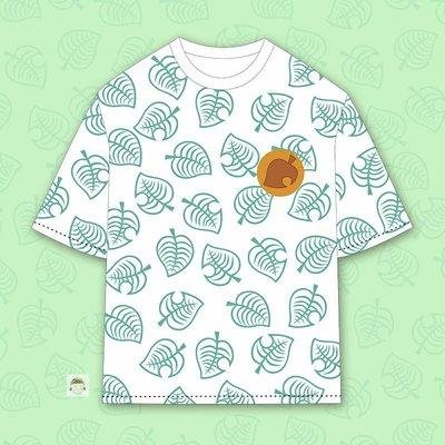 @西西小鋪 時尚 幽默平線周邊T恤森友短袖衣服動漫會動物集合啦動物二次元夏之森新地