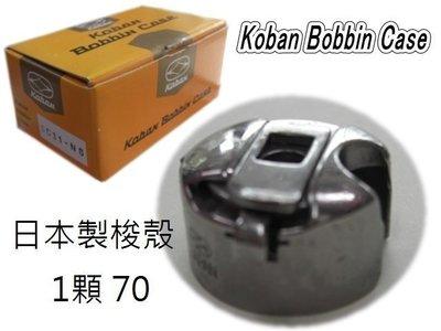 日本製 工業用 縫紉機 平車 梭殼 JUKI BROTHER . 天祥縫紉機行