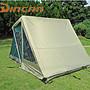 DJD19030936 Wincar 牛津布帳篷和遮陽篷綠色...