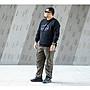【加大空間】多口袋休閒工作長褲 XL~4XL XXXXL 大尺碼 休閒褲 舒適剪裁 BIGSPACE【027099】