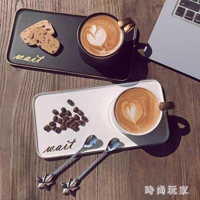 咖啡杯套裝 創意咖啡杯套裝陶瓷情侶杯子 ZB1670