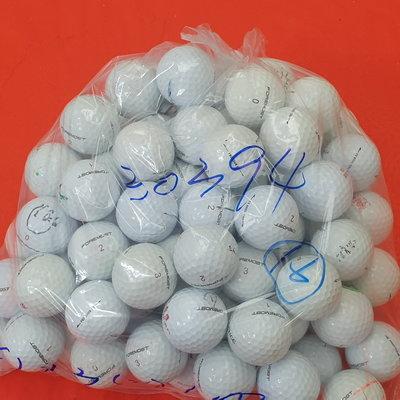 割草阿和 高爾夫球(美麗) FOREMOST PRO-TOUR X3 三層球系列100顆1顆16元_30394  賣14