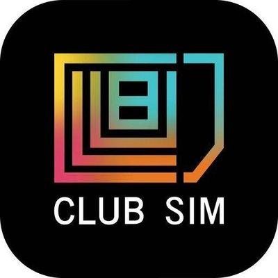 Clubsim 24小時 上網 兌換碼 亞太區 1Day data APAC code