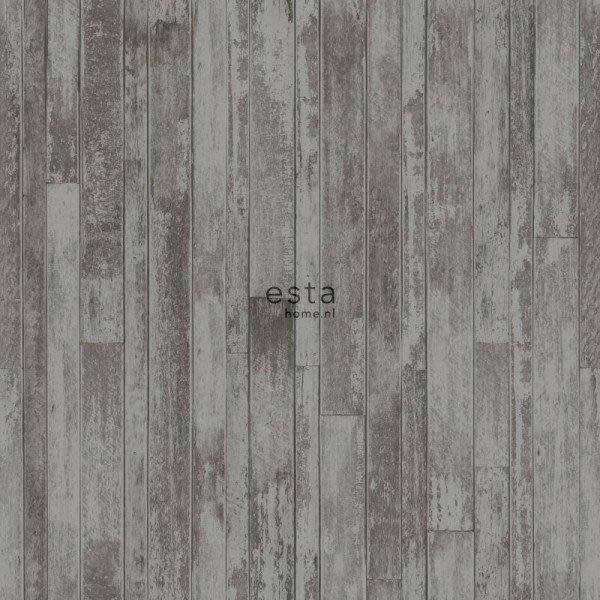 【Uluru】歐洲期貨壁紙.北歐簡約 vintage wooden planks (5色) 木紋 壁紙 HE105系列