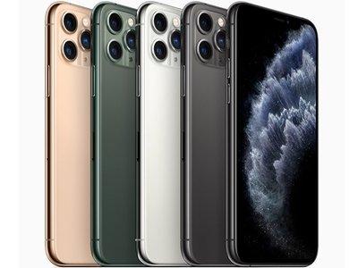 蘋果 Apple iPhone 11 ...