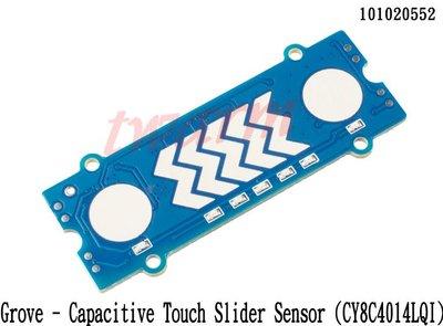 ~德源科技~r Grove ~ Capacitive Touch Slider Sensor  CY8C4014LQI