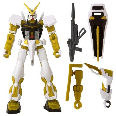 2021 SDCC Gundam SEED Astray Gold Frame 6吋 限量版~8月上市