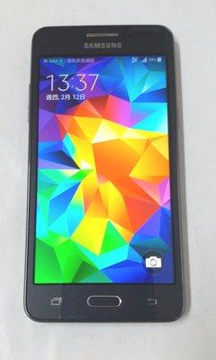 SAMSUNG GALAXY GRAND Prime G531,大奇機 三星推出主打自拍功能的4G智慧型手機 外觀九成五新 使用功能正常