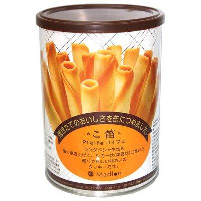 [日本進口] TIVOLI 小笛(156G)  蛋捲 (20入)小舟(88.2G) 船型餅乾 (14入)