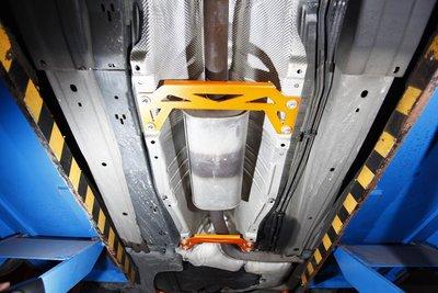 《大台北》億成汽車底盤精品改裝-SUMMIT-中下結構板組 VOLVO XC60
