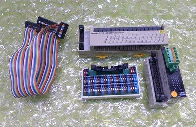 歐姆龍OMRON DRT2-MD32ML G70D-SOC16 PM-DN601X DRT2-ID16ML PLC 變頻