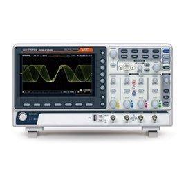 TECPEL 泰菱》GWInstek 固緯電子 GDS-2074E 70MHz 4通道數位儲存示波器 示波器 4CH