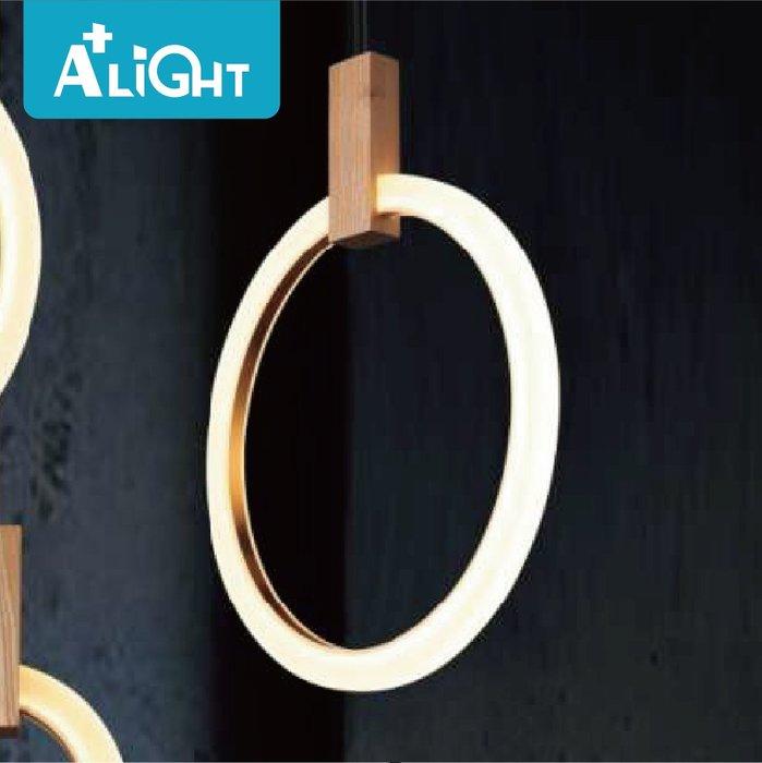 A+LIGHT[AplusLight]現代風|光環吊燈(A)|ο