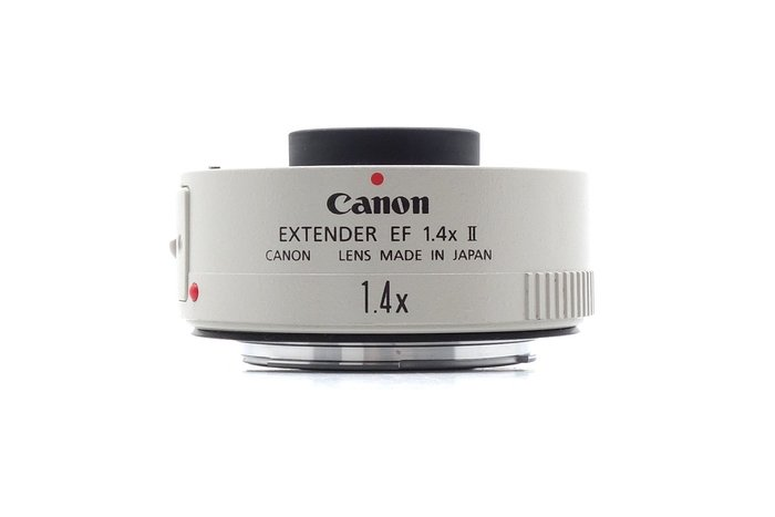 【台中青蘋果】Canon Extender EF 1.4X II 二代 增距鏡 #41494