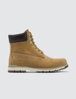 "Timberland - Radford 6"" Boot WP 男磨砂皮革短靴"