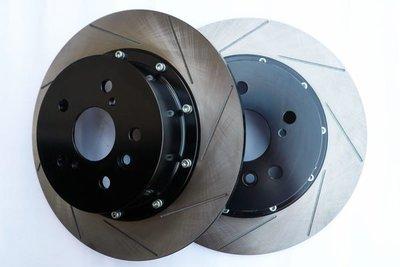 劃線加大碟盤、雙片式加大碟盤[W176、F10、F11、F12、F13、MINI COOPER、R56、R57、R58]