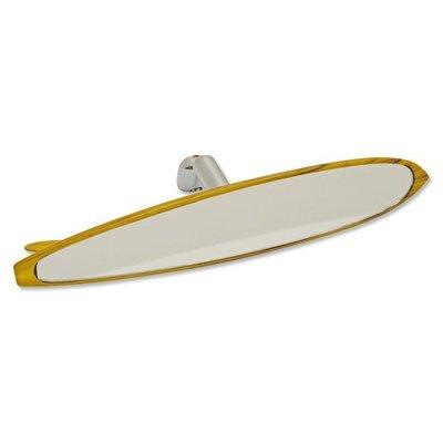 (I LOVE樂多)Surfboard Rear View Mirr[GT904WO]後照鏡 通用 改裝老車旧車經典車款