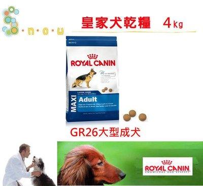 SNOW的家 【訂購】法國皇家 SHN 大型成犬MXA 4KG(10530120