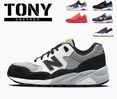 New Balance NB MRT580BV-BR-MC-MD-KD-TH-TW-JG-LF WRT580HA