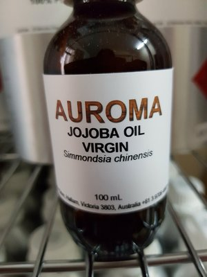 JOJOBA荷荷巴油,原裝瓶100ml