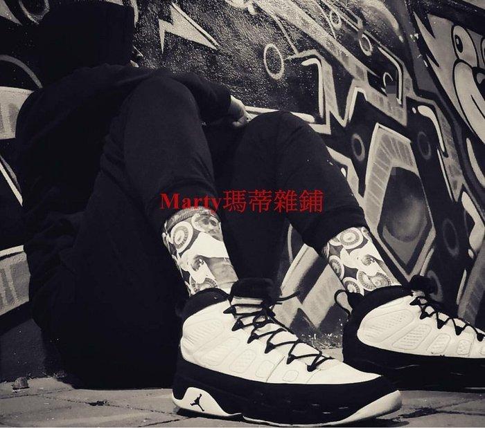 406c08ba3e9038 ... Stance 傳奇嘻哈饒舌巨星Tupac BANDANA 中筒襪襪子NBA 街頭潮流EQT JORDAN ...