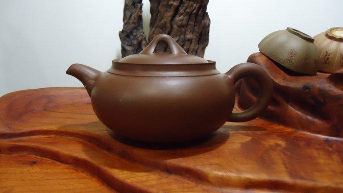 紫砂壺(80年代早期壺)/390cc