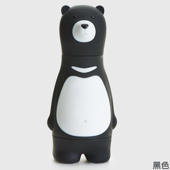 熊爸爸Bear Papa 棘輪起子組典藏款(台灣黑熊),可當擺飾的手工具組。6個常用起子頭,iThinking創意達人