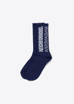 【日貨代購CITY】NEIGHBORHOOD WIND AND SEA NHWDS / CA-SOCKS 襪子長襪 現貨
