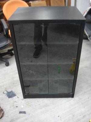宏品二手傢俱 家具拍賣~ B-130黑...