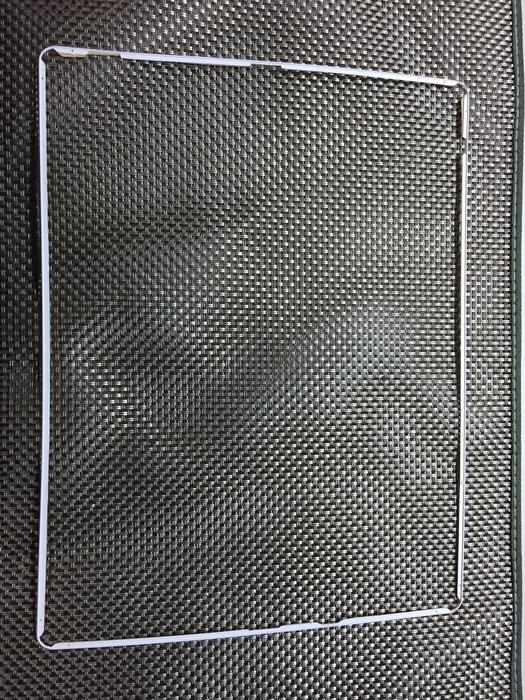 全新ipad4白色/黑色密封圈 螢幕支架