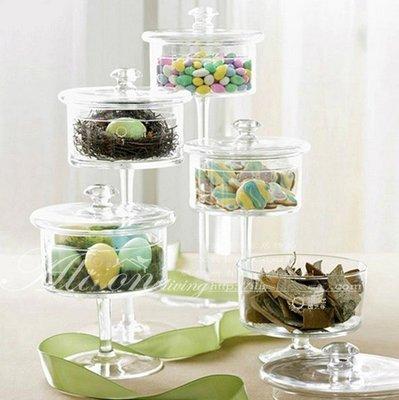 糖果罐 candy bar 玻璃罐 甜點 婚禮佈置 收納瓶 餅乾 糖果 點心 餐廳 咖啡廳 烘培 蛋糕 儲物罐 帶蓋