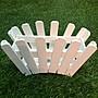 【樂提小舖】04033 扇形木柵盒- 中 禮桌佈置...