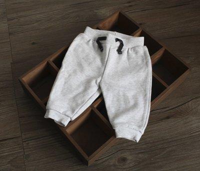 【Mr. Soar】 G108   style 男童寶寶微絨刷毛長褲