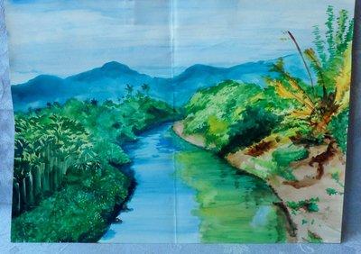 紫色小館1-1-----------河流