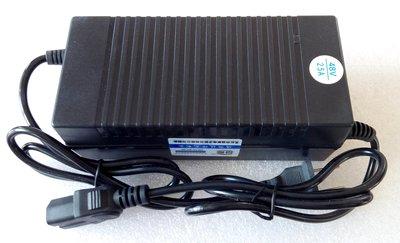 電動車充電器 48V 2.5A 16串 磷酸鋰鐵電池/鐵鋰電池 14串 鋰三元電池 充電器